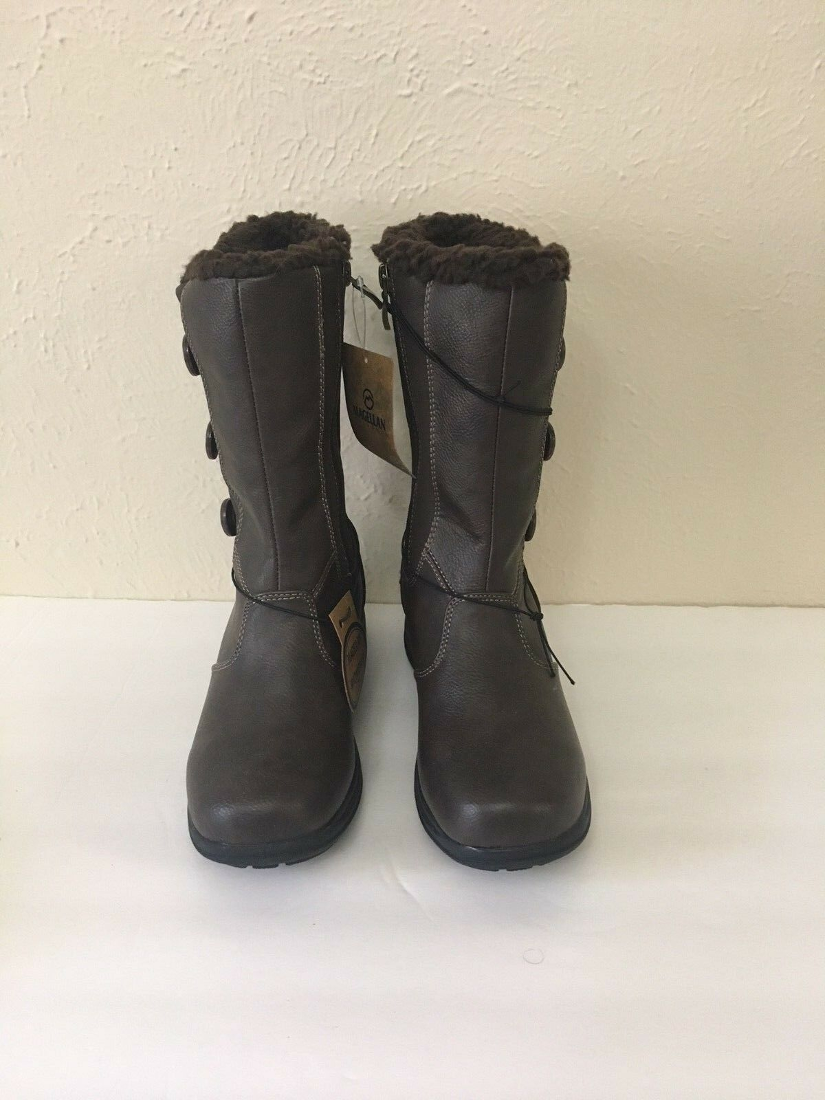 Magellan Women's Lined Winter Boots New with Tags Size 7