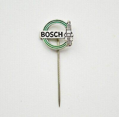 Vintage enamel GOGGOMOBIL logo pin badge car 1960s anstecknadel