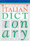 Pocket Italian-English Dictionary by Dorling Kindersley Ltd (Paperback, 1998)