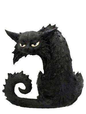 Nemesis Ornament Spite Cat 25.5cm