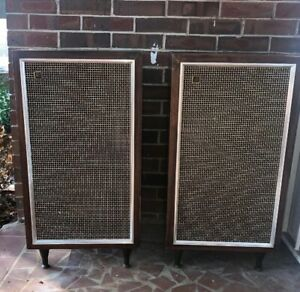 Pair-of-Vintage-Pioneer-CS-A31-3-Way-Speakers-Tested-Sound-Awesome