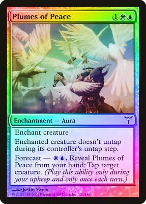 Ghost Quarter Dissension MINT Land Uncommon MAGIC THE GATHERING CARD ABUGames