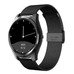 Diggro DI03 Bluetooth Siri Smart Watch Reloj Pulsera inteligente Heart Rate IP67