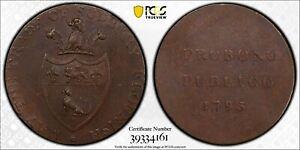 PCGS-MS-62-GREAT-BRITAIN-SUDBURY-HALFPENNY-CONDER-TOKEN-1-2-PENNY-1793-DH-40