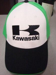 KAWASAKI K LOGO CAP ~ BRAND NEW W/TAGS