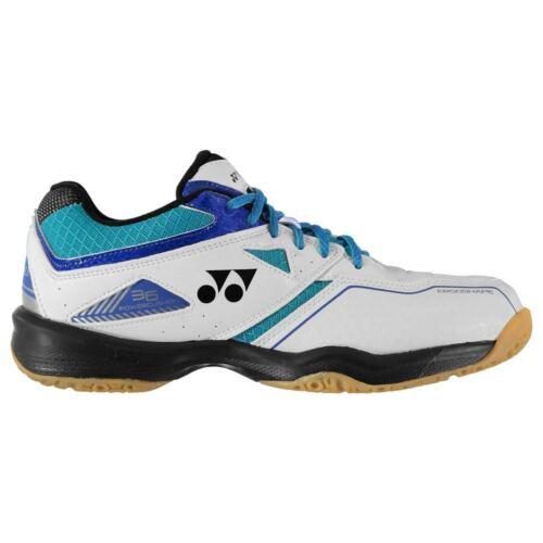 Yonex Mens Pwr Cush36 B S Badminton Trainers Sports Shoes