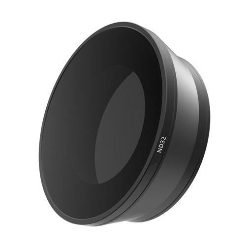 CPL UV ND4 ND8 Cámara Estrella Lente Filtro Para Sony Acción AS50 AS200V AS100V X1000V