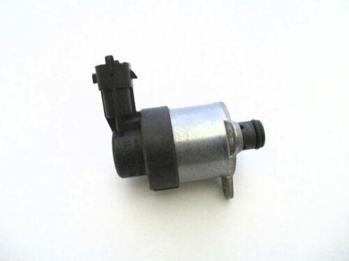NEW//Genuine BOSCH Fuel Pressure Regulator Valve Chevy GMC 6,6L Duramax LLY