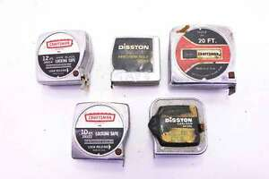 Large-Collection-of-Measuring-Tapes