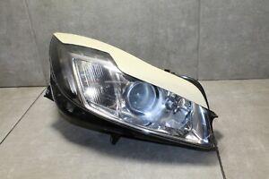 Scheinwerfer-Xenon-Kurvenlicht-AFL-rechts-Opel-Insignia-A-13226793