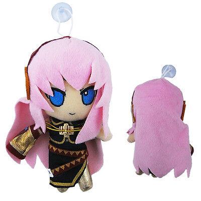 "Hachune Hatsune Miku 15cm/6"" Soft Plush Stuffed Doll Toy"