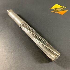GBM-57-64-034-SPIRAL-HAND-REAMER-EXCELLENT-USED-CONDITION-METAL-CUTTING-2