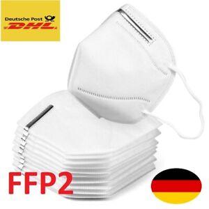 FFP2 N95 Atemschutzmask