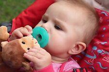 New Soft Cozy Monkey Plush Toy Pacifier /Good Night Sleep/ Shower Gift -Next d