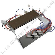 Lavadora INDESIT idca735uk, idca835uk Secadora Calentador elemento con termostatos