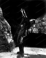 8x10 Print Boris Karloff Colin Clive Frankenstein 1931 #FRA