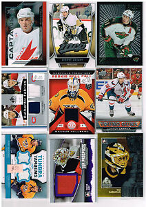 HUGE-Lot-Of-2013-14-Autos-Game-Used-Rookies-Parallels-Inserts-Base