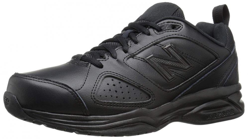 New New New Balance damen WX623v3 Casual Comfort Training schuhe Turnschuhe Running Leather af3194