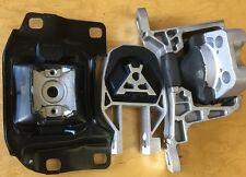 FORD OEM 12-16 Focus Engine Motor Transmission-Upper Bracket Stud W707099S442