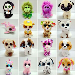 70-Styles-New-Ty-Beanie-Boos-Big-Eyes-lovely-Animals-Owl-Koala-Bat-Plush-Toys