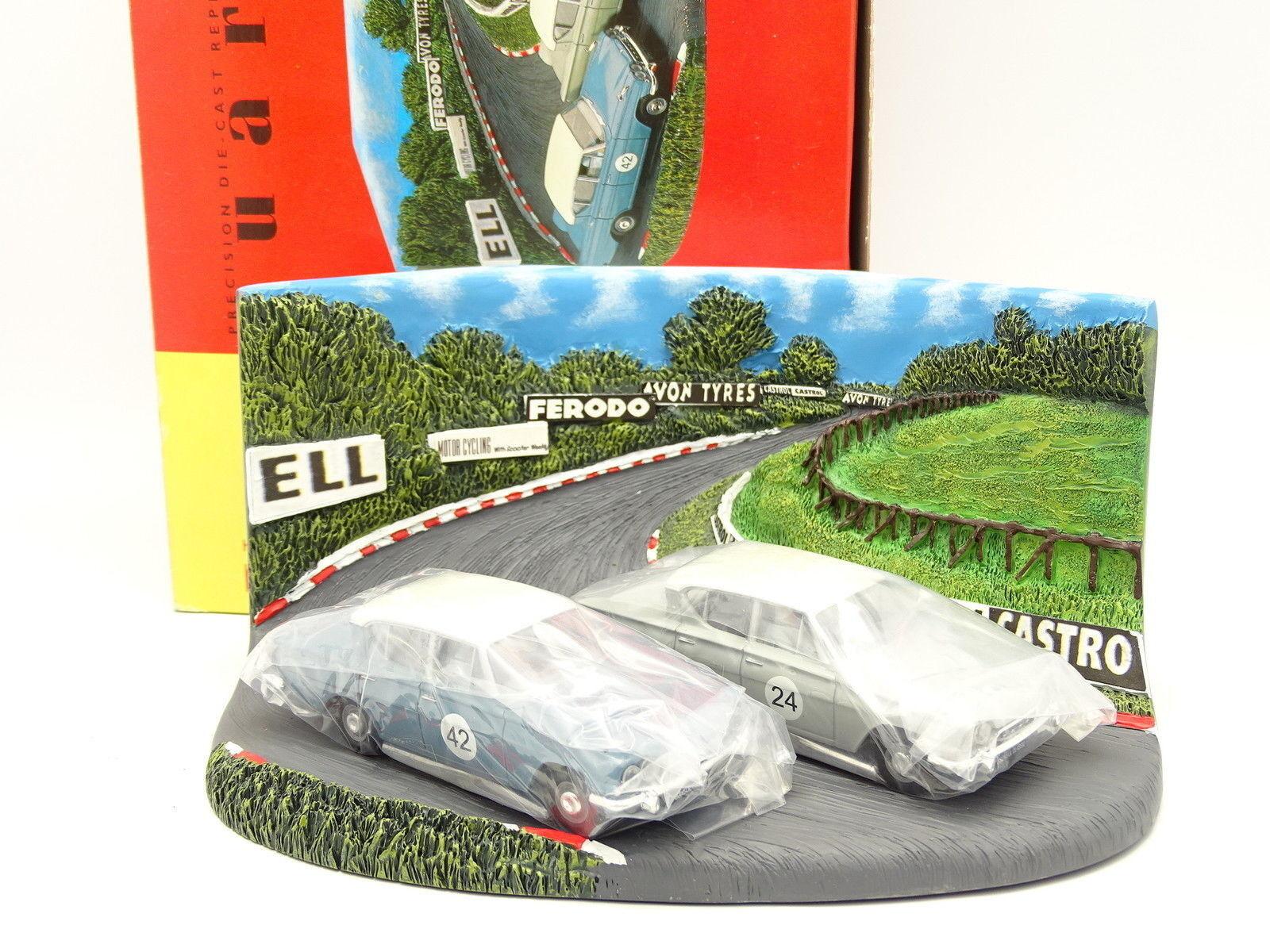 Avant-Garde 1 43 - Box 2 Ford Classic 109 and Brands Hatch Diorama