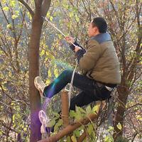 Large Stainless Steel Climbing Yt0009 Survival Grappling Hook Climbing Carabiner