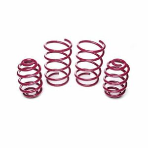 "Coil Spring 1.2/"" Sport Lowering Kit Vogtland Buick Regal Sedan 2WD 955022"
