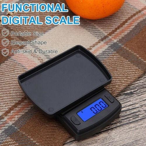 Mini bijoux numérique balance de poche balance poids électronique 0.1 0.01g