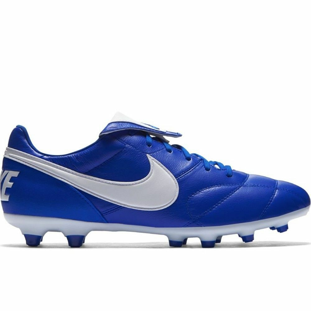 Men's THE NIKE PREMIER II FG SOCCER CLEATS   SPIKES - 917803 407  11.5