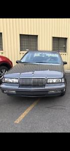1989 Buick Skylark limited