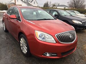 2012 Buick Verano Automatic fully loaded