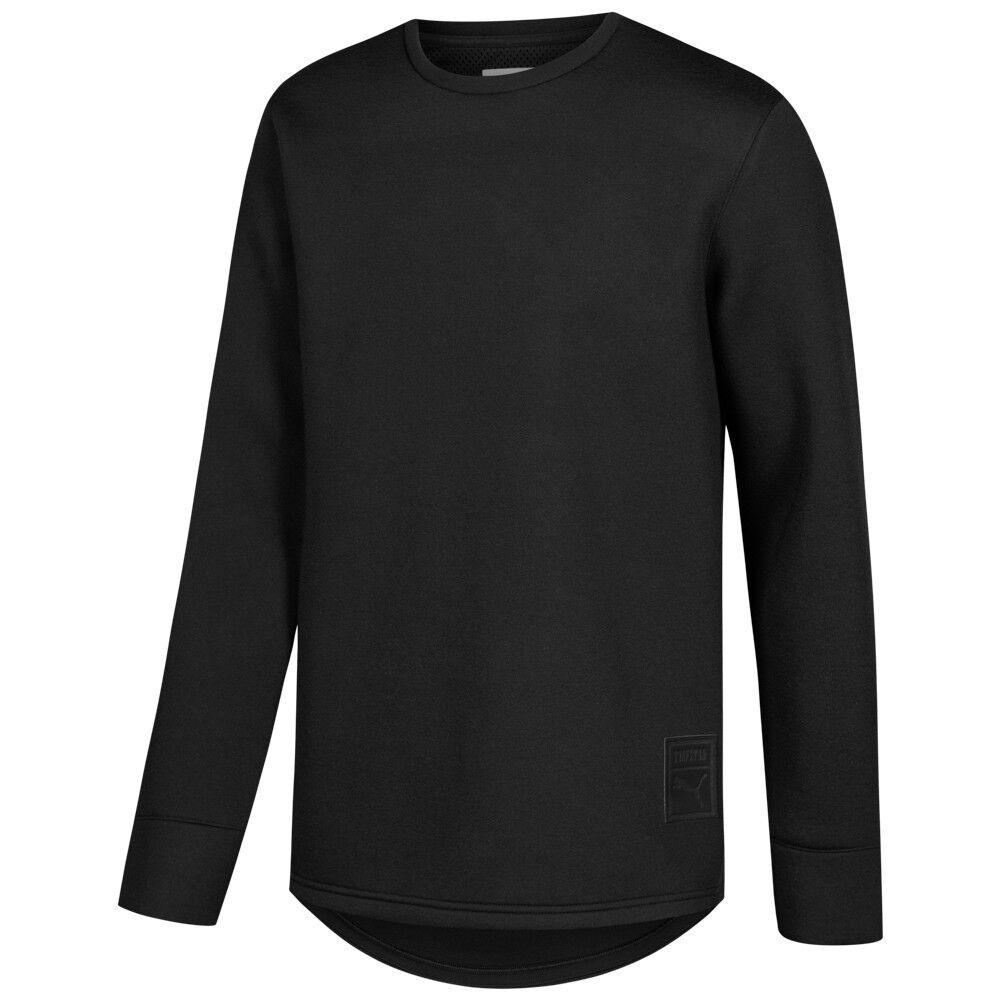 PUMA x Trapstar Crew Sweat Herren Sweatshirt Sweater Sweater Sweater Pulli Oberteil 571818 neu | Hohe Qualität und Wirtschaftlichkeit  e8f052