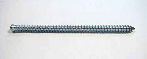 Fensterrahmenschrauben Zylinderkopf-ZK 7,5mm I-Stern galv.verzinkt