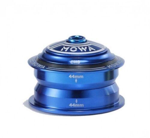 "Blue gobike88 MOWA CHS 1-1//8/"" Threadless Headset C95"