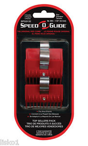 Speed-O-Guide-Clipper-Blade-Guide-3-PK-SIZE-000-1-32-034-Fits-ANDIS-OSTER-WAHL
