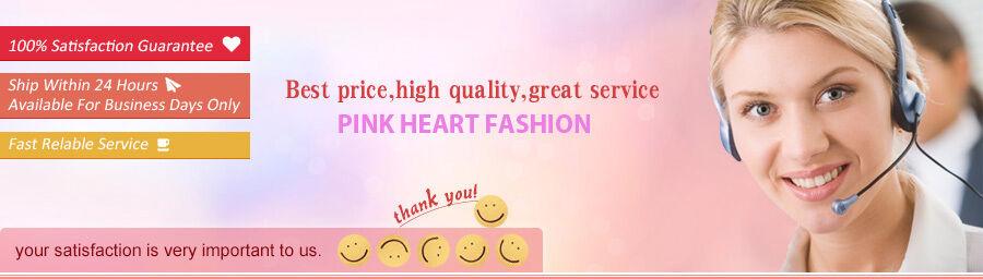 pinkheartfashion