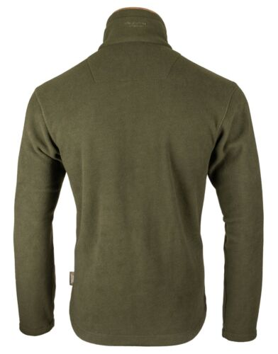 JACK PYKE COUNTRYMAN THERMAL FLEECE PULLOVER JUMPER MENS S-3XL HUNTING BEATING