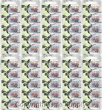 Maxell 315 SR716SW D315 V315 V530 GP315 SR67 Battery 0% MERCURY ( 50 PC )