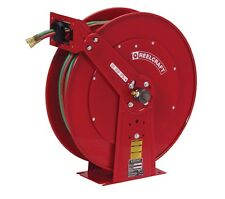 REELCRAFT TW84100 OLPT 1/4 x 100ft, 200 psi, Gas Weld. T Grade With Hose