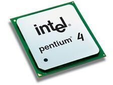 Pentium 4 1.5GHz / 256Kb Cache / 400FSB  SKT 478 SL5TJ