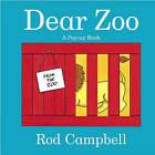 Dear Zoo by Rod Campbell (Hardback)