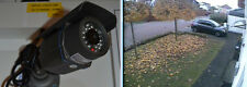 IR Überwachungskamera Sony Nachtsicht 700TVL + SD-Card Aufnahme Mini DVR 32GB