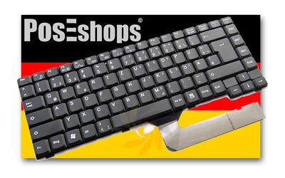 100% Wahr Orig. Qwertz Tastatur Fsc Amilo Pi1536 Pi1537 Pi1556 Series De Neu Eine Hohe Bewunderung Gewinnen