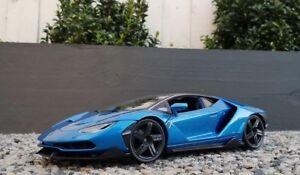 Maisto Lamborghini Centenario Lp 770 Brand New 1 18 Maisto