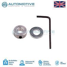Ford Fusion Fiesta Mk6/Fusion/Mazda 2 clutch pedal clip pin repair kit
