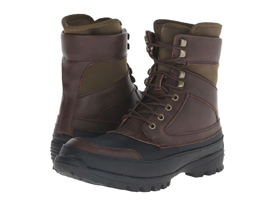 New Kenneth Cole Unlisted WHOLE 9 NATION Men Stiefel Sz. 9 WHOLE b37c88