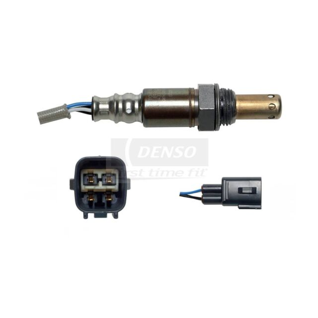 Air and Fuel Ratio Sensor Black Denso 234-4881 Oxygen Sensor