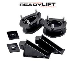 ReadyLift-Leveling-Kit-06-12-Dodge-Ram-1500-4WD-2-5-034-66-1020
