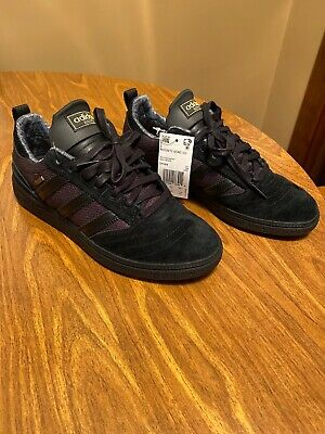 adidas Busenitz Gore-tex Black SNEAKERS
