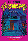 Welcome to Dead House by R. L. Stine (Paperback, 2003)